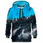 Mighty Forest BLUE Hoodie