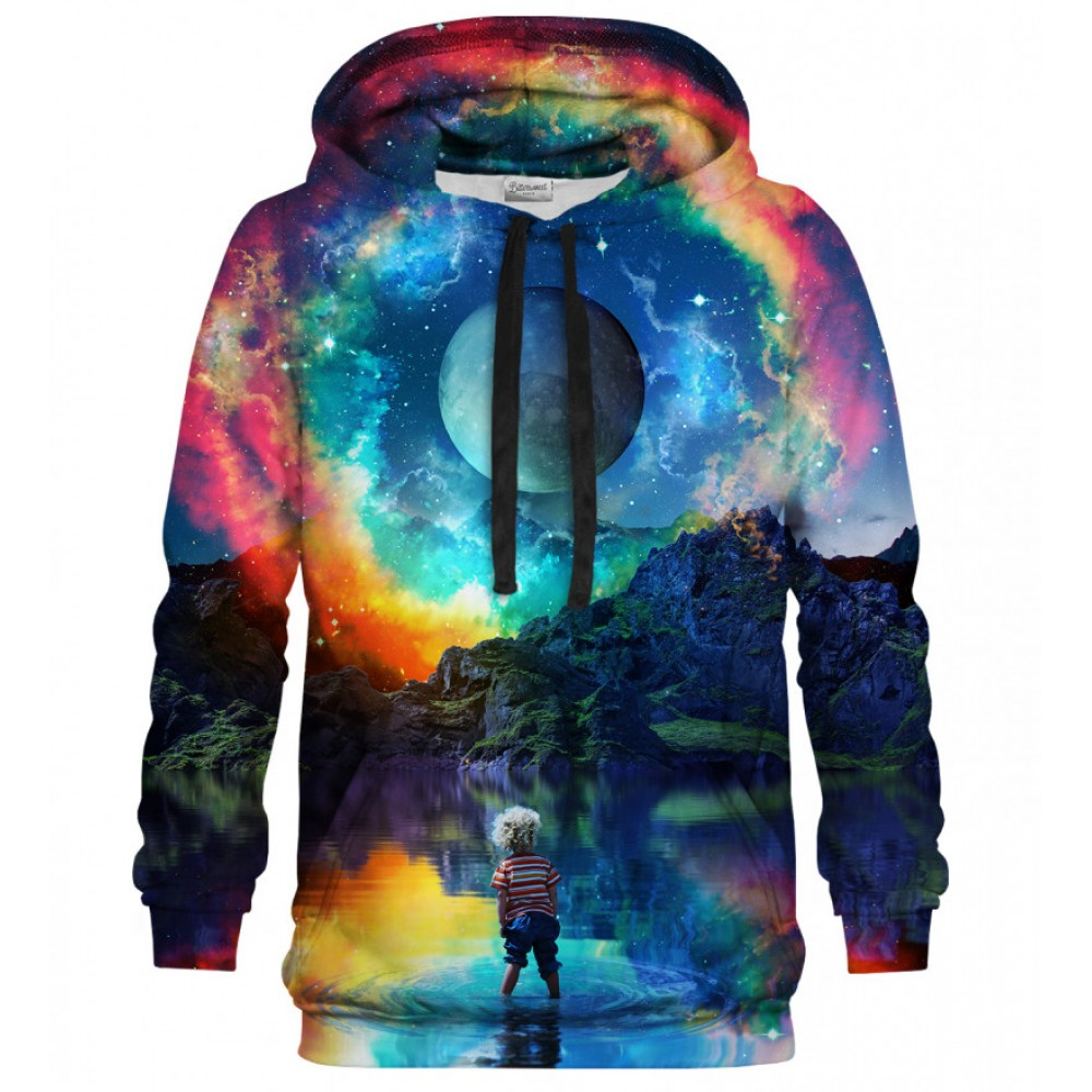Power of Imagination Hoodie