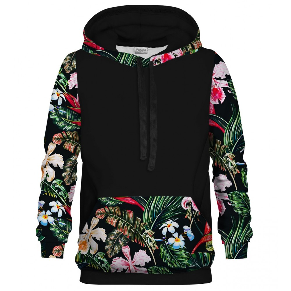 Close to Nature Hoodie
