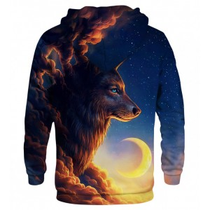 Night Guardian Hoodie