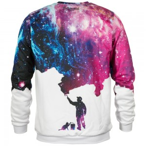 Painting Jumper