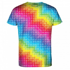 Pixel Unicorn T-Shirt