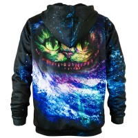 Magic Cat Hoodie