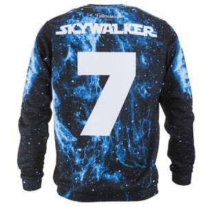 Skywalker Team Jumper